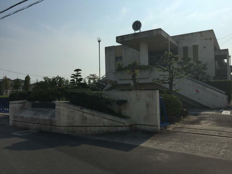 小学校 大里東小学校 愛知県稲沢市日下部北町1丁目27