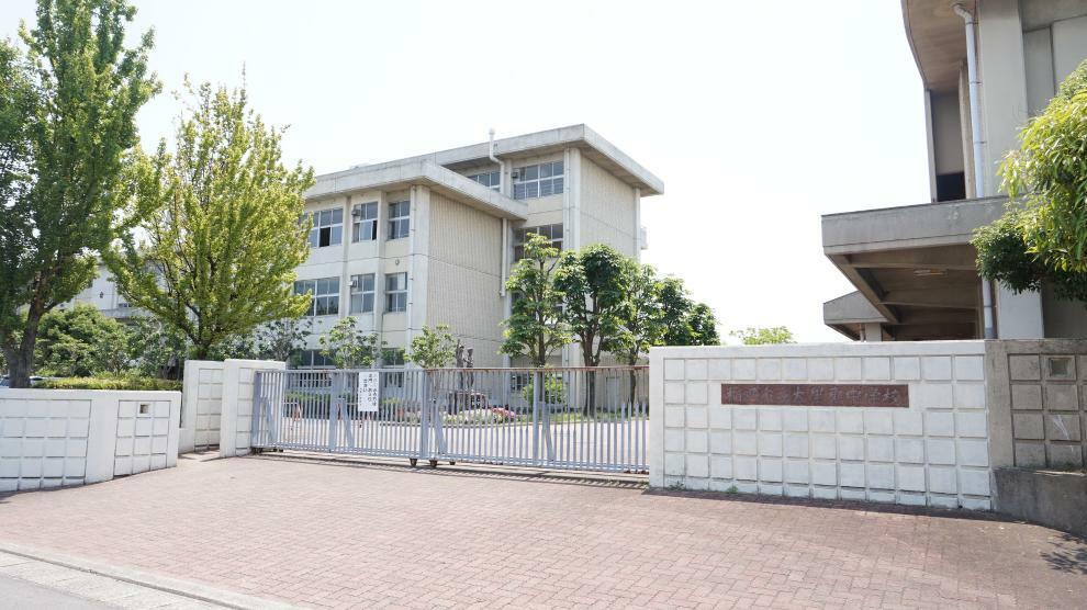 中学校 大里東中学校 愛知県稲沢市日下部北町3丁目68