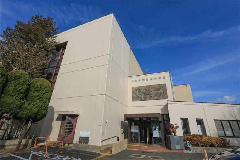 【西東京市総合体育館】大小2つの体育室、会議室、トレーニング室、バーベル室などがございます。球技、空手、ダンス、軽体操などのスポーツ活動に利用いただけます。