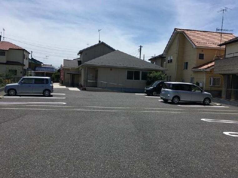 田嶋医院・・・近くに病院があると安心ですね!(診療科目:内科・胃腸科・消化器科)