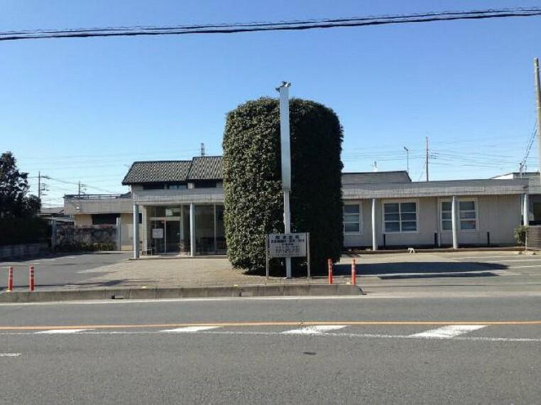 宮坂医院・・・耳鼻咽喉科,眼科,内科があり、遠方からも多数患者が来られているようです。 木・日・祝定休。土曜日も18時まで診療しています。