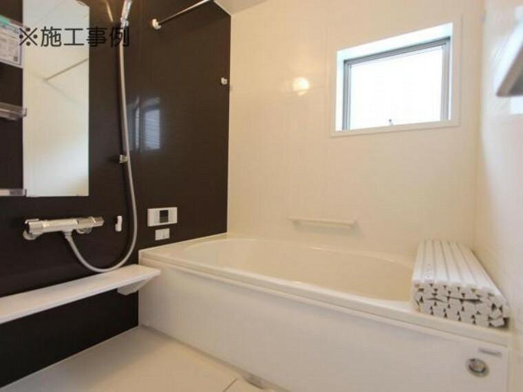 浴室 施工事例