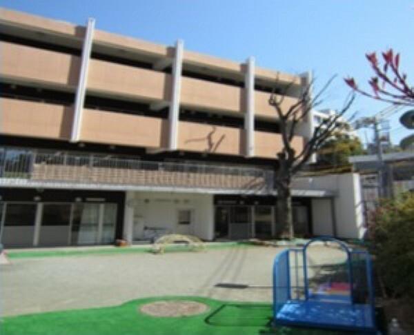 幼稚園・保育園 【保育園】渋谷区立代官山保育園まで369m