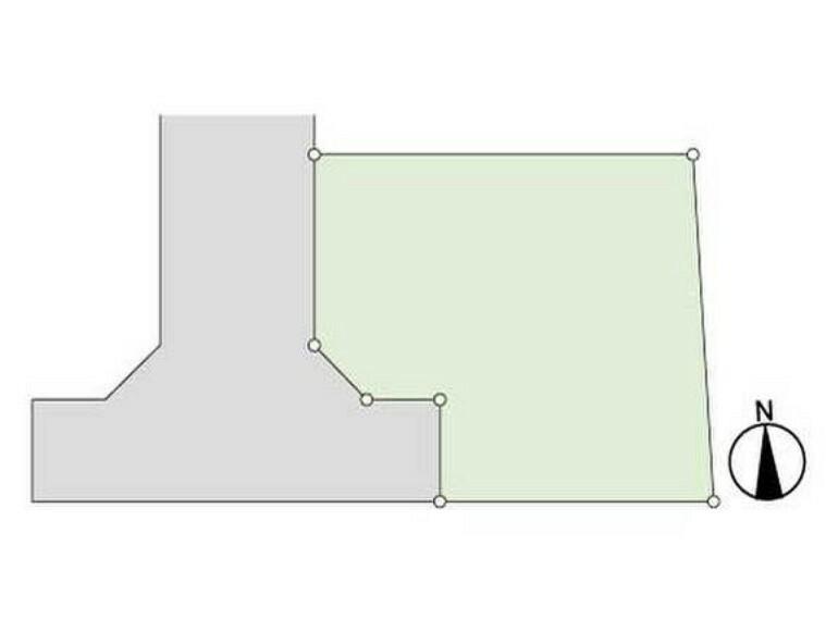 区画図 区画図です。