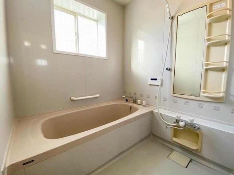 浴室 1日の疲れを取り心身を癒すことができる住まいの中のリラクゼーション空間。