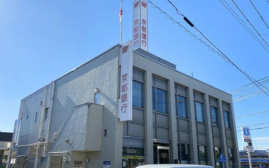 京都銀行小倉支店