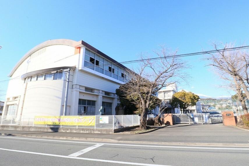 小学校 富士市立吉永第一小学校