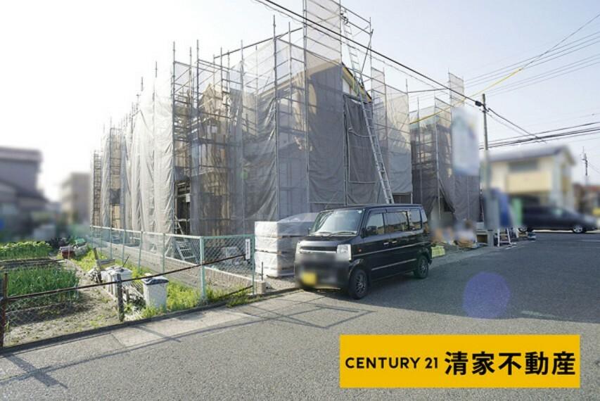 現況写真 G号棟:(2021年03月撮影)