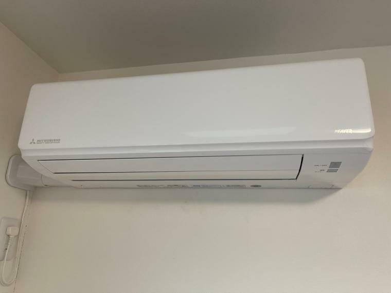 冷暖房・空調設備 全室エアコン付き