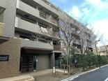 Maison eclairee 新宿西戸山
