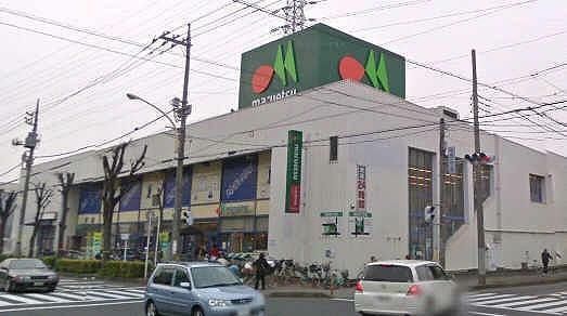 スーパー マルエツ八潮店 埼玉県八潮市中央3丁目12-6