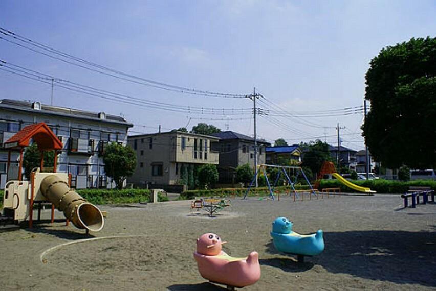 公園 入ノ山公園