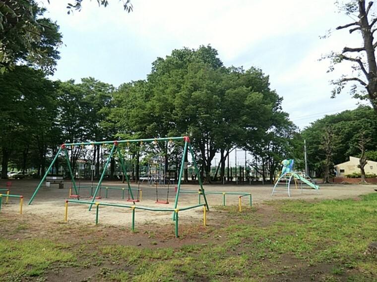 公園 東大宮中央公園