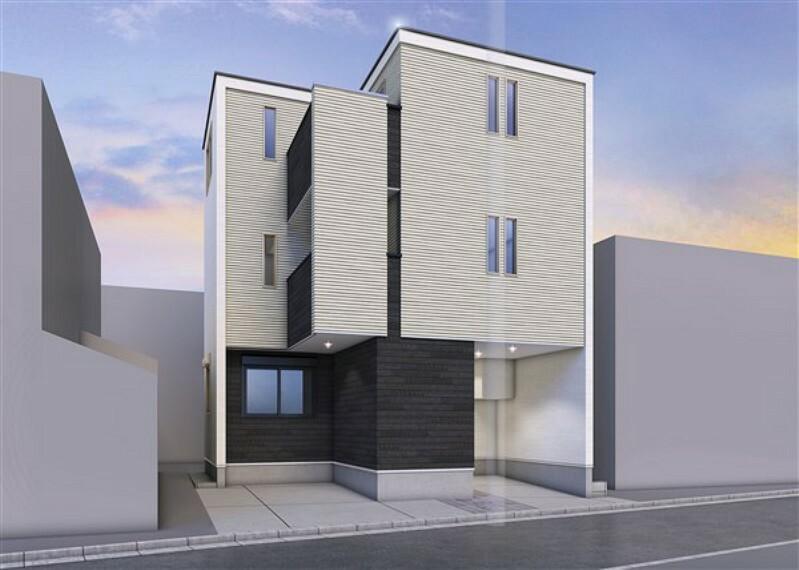 オープンハウス 金山営業センター