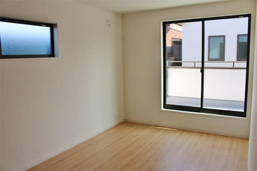 同仕様写真(内観) 2階洋室【写真は同仕様】