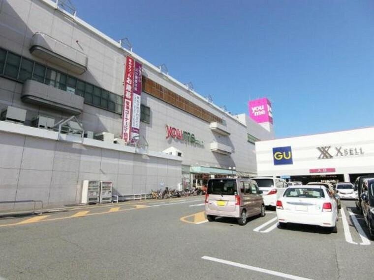 ショッピングセンター ゆめタウン東広島