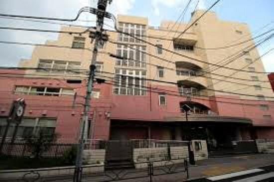 小学校 【小学校】文京区立本郷小学校まで436m