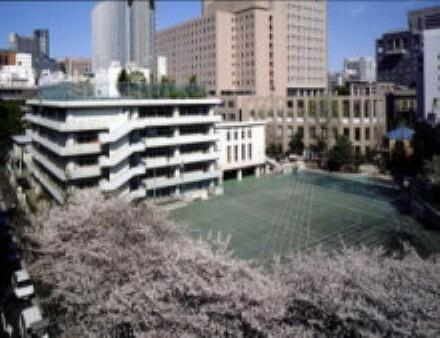 小学校 【小学校】御茶ノ水小学校まで1443m