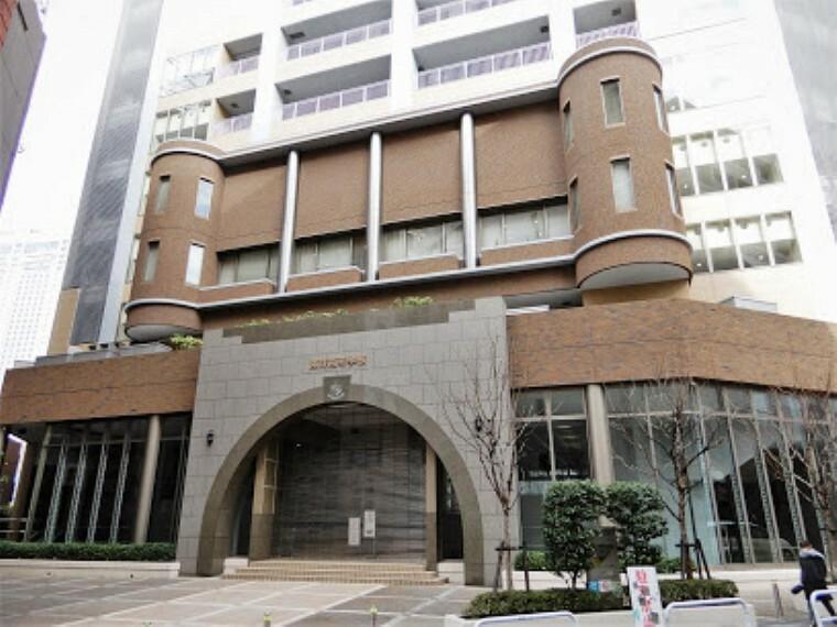 高校・高専 【高校】東洋高等学校まで836m