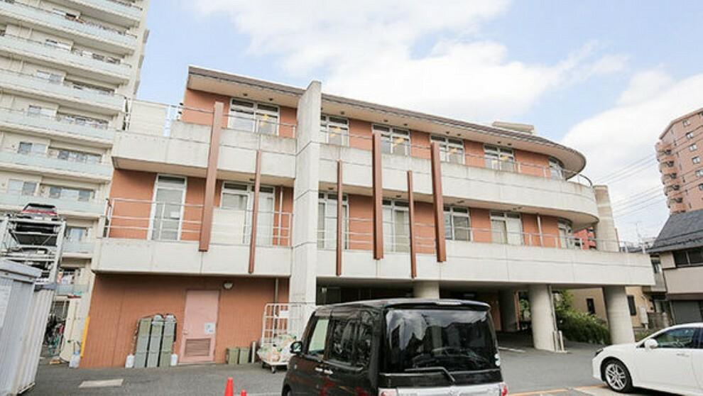 病院 徳田病院