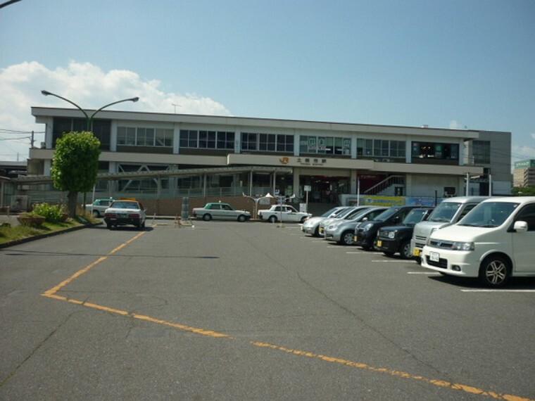 土岐市駅(JR 中央本線)
