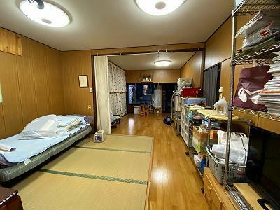 洋室   2階住居*洋室
