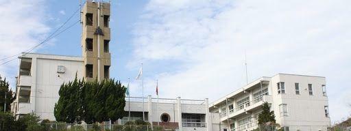 中学校 伊豆市立天城中学校