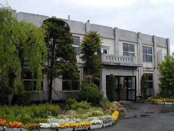 小学校 木更津市立金田小学校 徒歩24分。