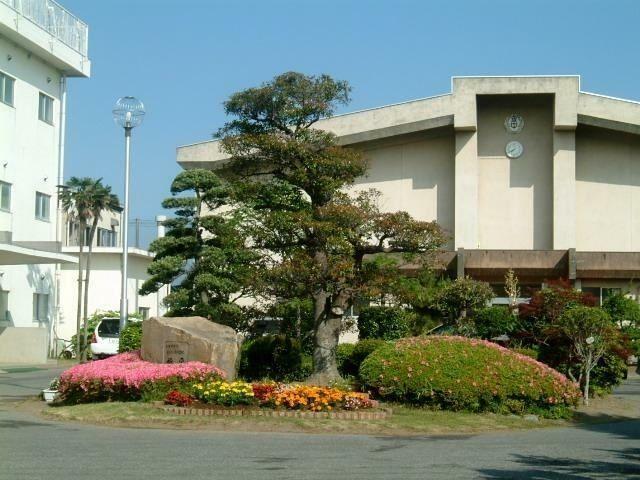 中学校 木更津市立金田中学校 徒歩23分。