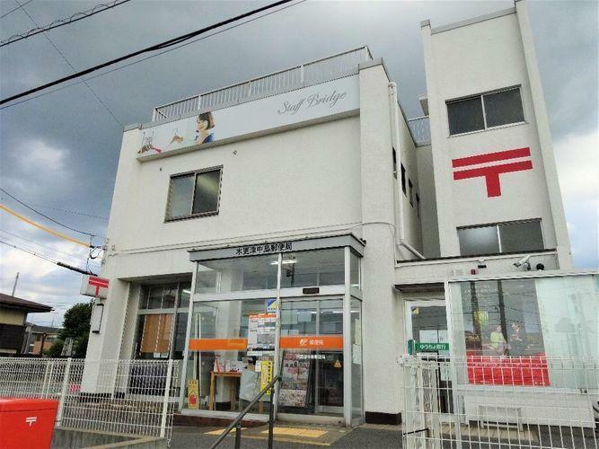 郵便局 木更津中島郵便局 徒歩12分。