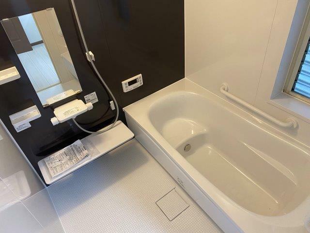 浴室 2021/2/28撮影