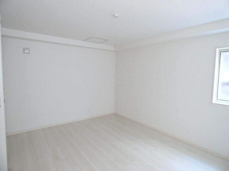 居室 (2021年6月撮影)