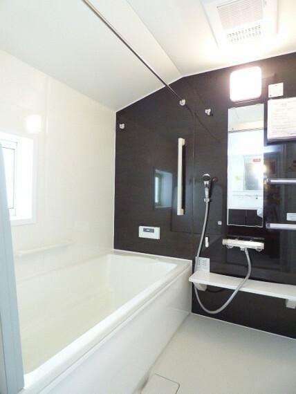 浴室 浴室 (2021年6月撮影)