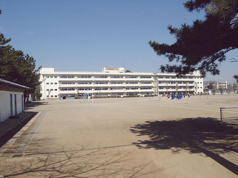 中学校 (船橋市立習志野台中学校)