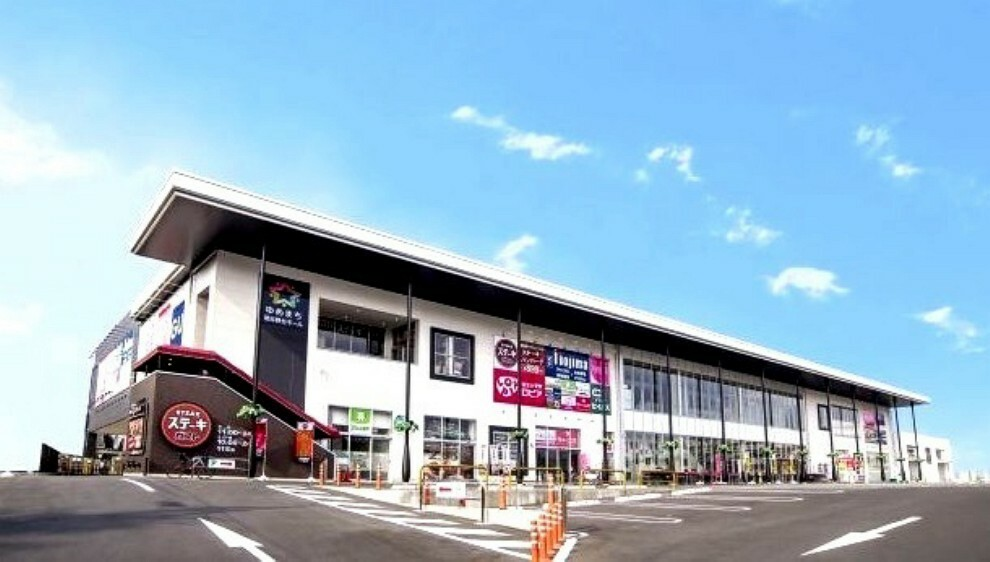 ショッピングセンター (ゆめまち習志野台モール)