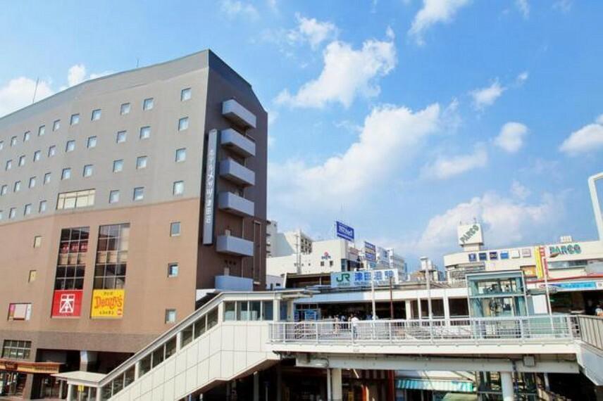 (津田沼駅(JR総武線・JR総武本線))総武線「津田沼」駅バス29分「車検場前」停徒歩5分です。