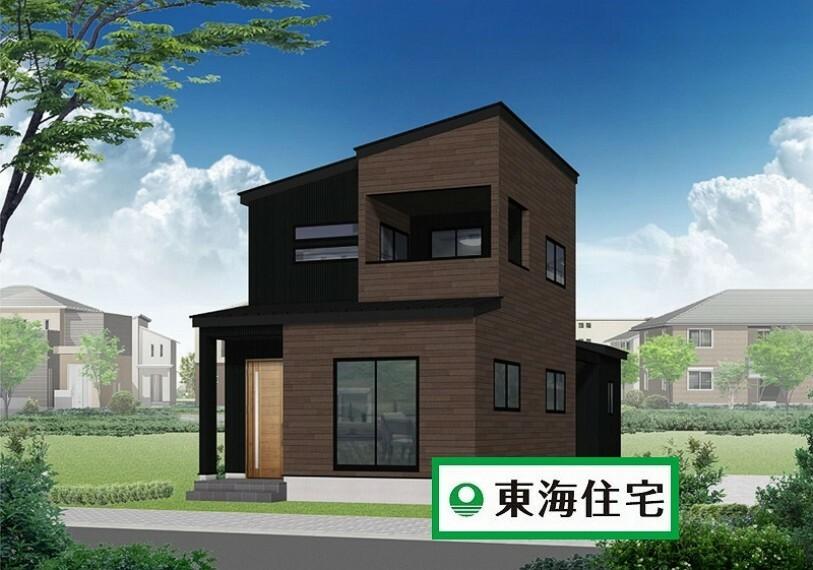 東海住宅(株)仙台建築部