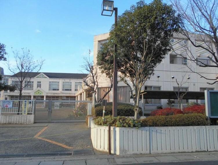 幼稚園・保育園 【保育園】上尾保育所まで907m
