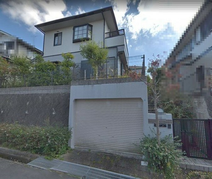 外観写真 神戸市北区花山中尾台3丁目 中古戸建