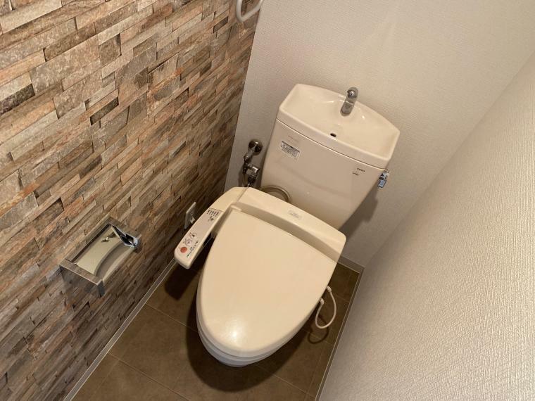 トイレ 2021/2/27撮影
