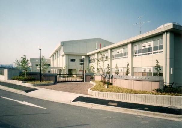 中学校 鎌倉台中学校
