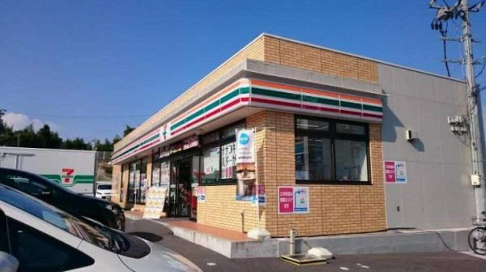 コンビニ セブンイレブン 広島石内店