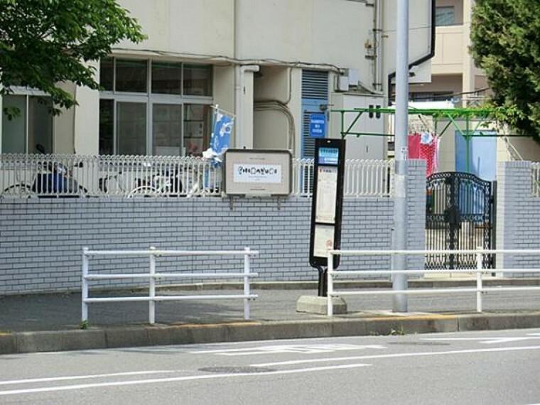 幼稚園・保育園 金沢白百合幼稚園まで約400m