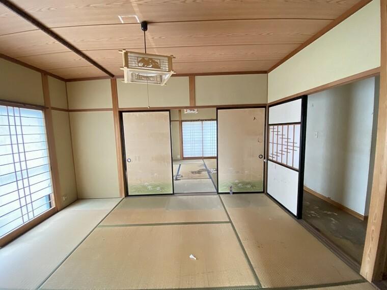 和室 和室です。