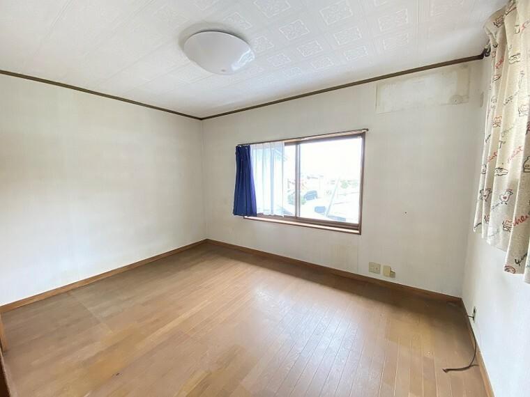 洋室 2Fの洋室です。