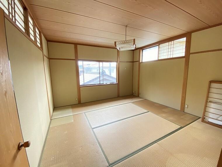 和室 2Fの和室です。