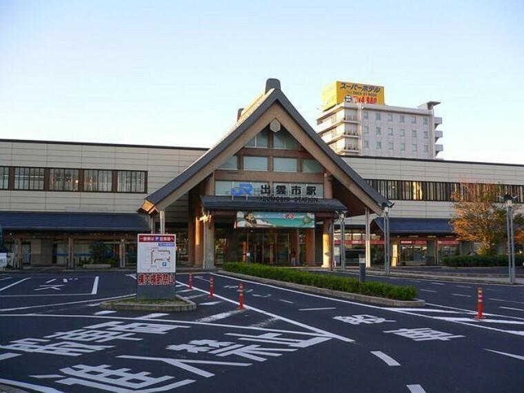 JR山陰本線出雲市駅