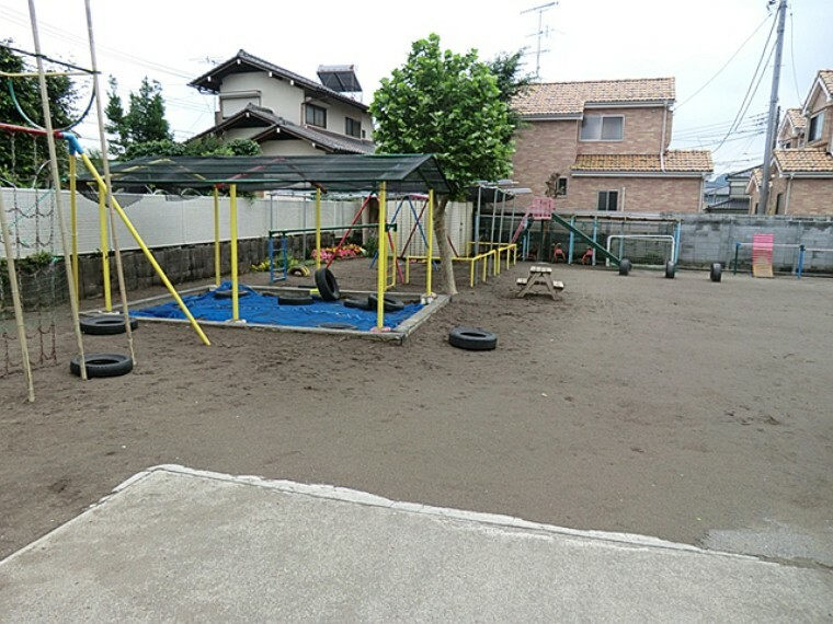 幼稚園・保育園 さくら保育園