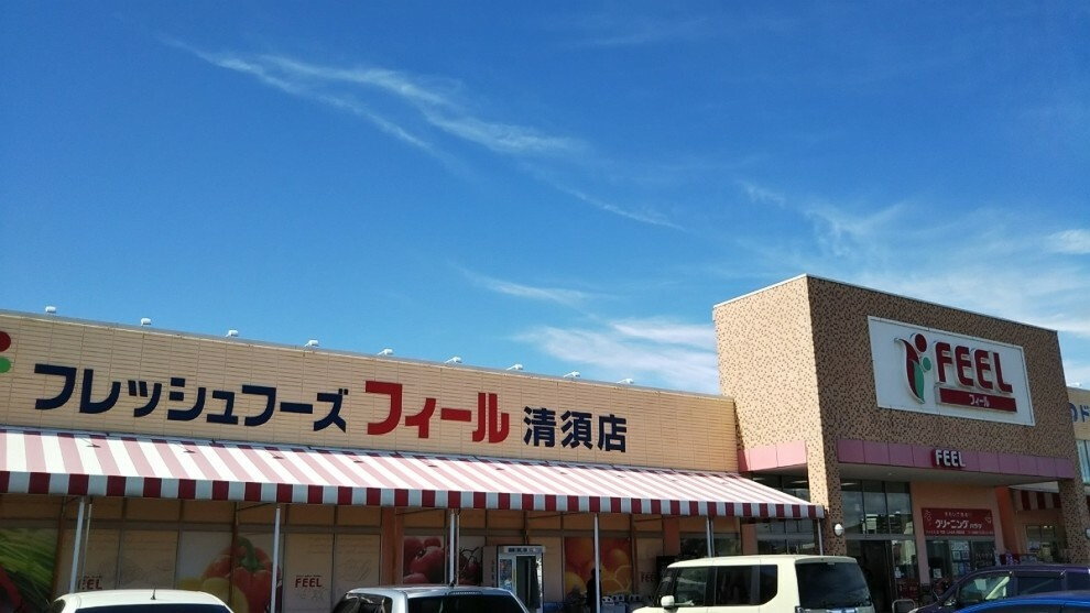 スーパー フィール清須店