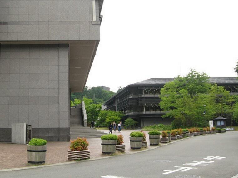 私立京都産業大学
